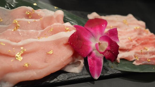 THE XUN TOKYO - 料理写真: