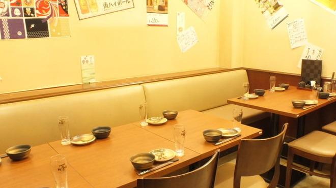 黒木屋酒場 - メイン写真: