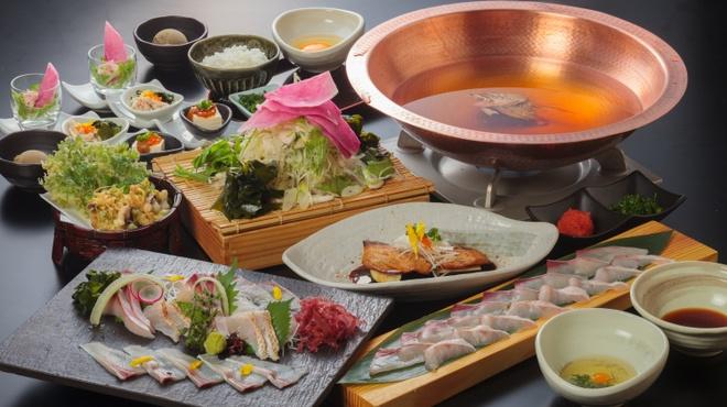 魚や 六蔵 - メイン写真: