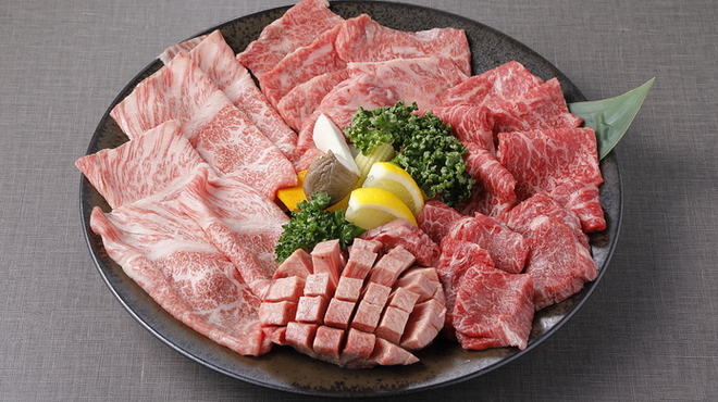 焼肉ホルモン せがれ - メイン写真: