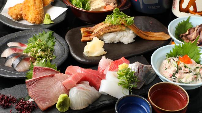 山本魚吉商店 - メイン写真: