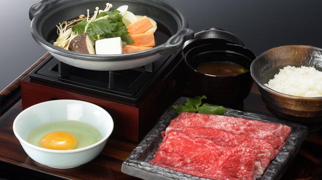 名産松阪肉 朝日屋 - メイン写真: