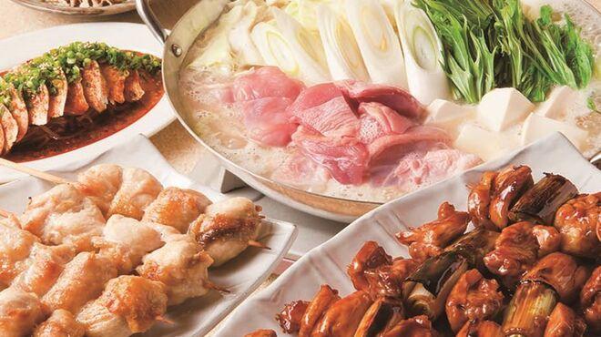 やきとり家すみれ - 料理写真: