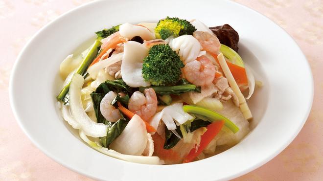香港風中華料理 好再来 - メイン写真: