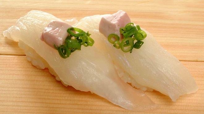 スーパー回転寿司やまと - メイン写真: