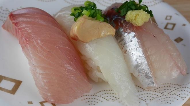 スーパー回転寿司 やまと - メイン写真:
