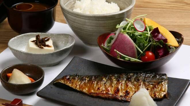 季節料理 あま乃 - メイン写真: