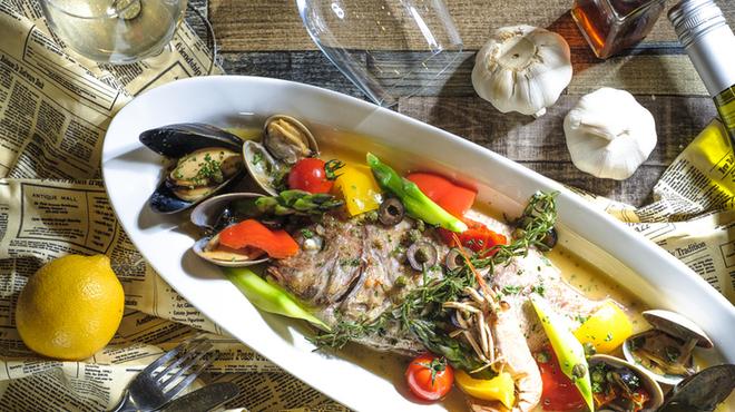 ♯uni Seafood - メイン写真: