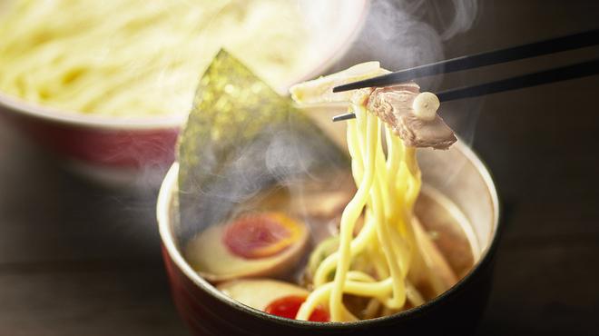 つけ麺屋 やすべえ - メイン写真: