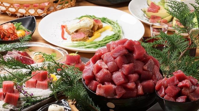 魚壱商店 - 料理写真: