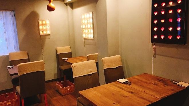 Restaurant 日水土 - メイン写真: