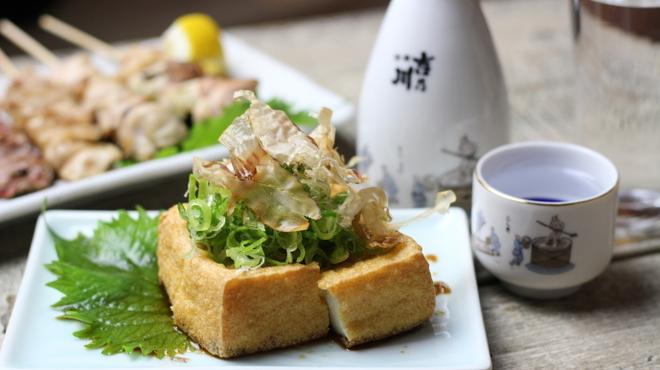 炭火料理 地酒 まりも - メイン写真: