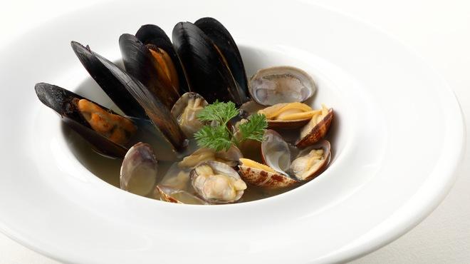 ナチュラルダイエットレストラン NODO - メイン写真: