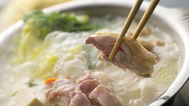ひな鶏唐揚 新次郎 - メイン写真: