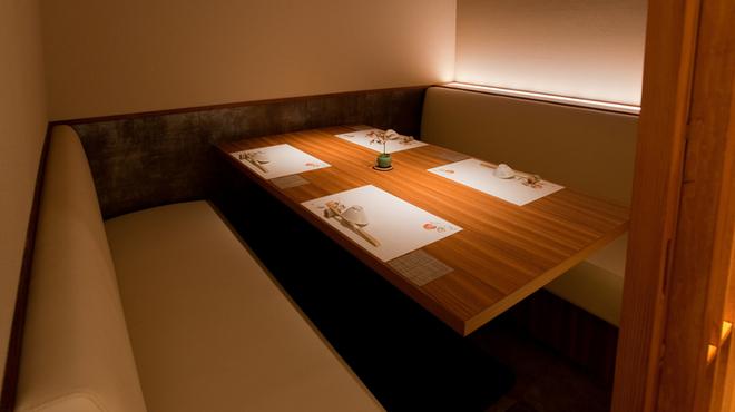 和食や ちそう - メイン写真: