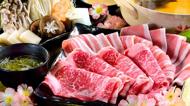 焼肉酒家 牛さくら - メイン写真: