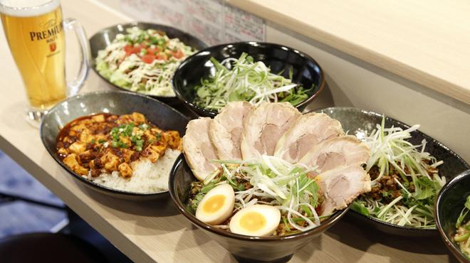 四川担々麺 簫記 - メイン写真: