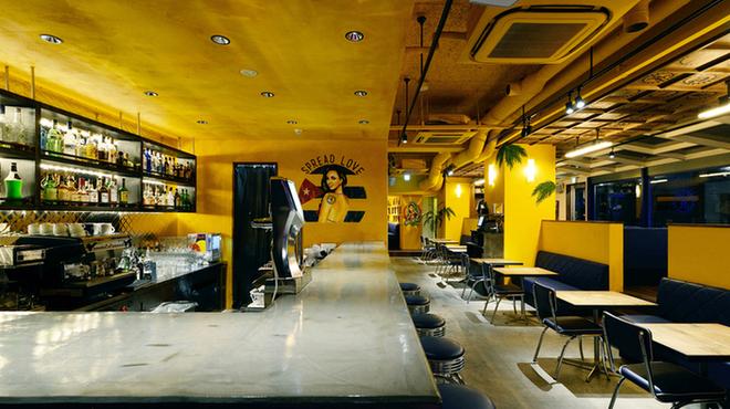 Cafe Habana TOKYO - メイン写真: