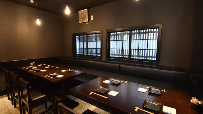 日本橋 三度 - メイン写真: