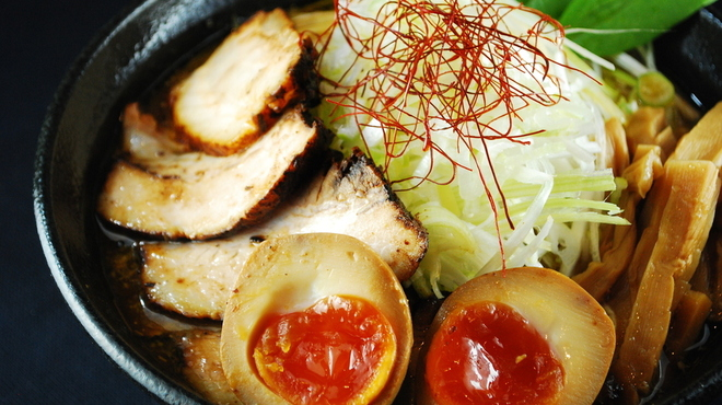 麺屋 笑 - 料理写真: