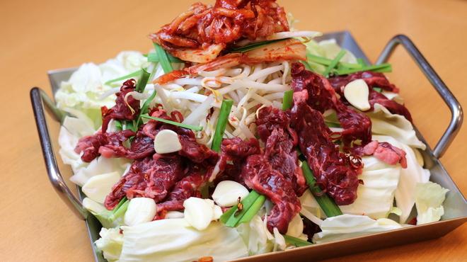 韓国屋台料理 とらじ - メイン写真: