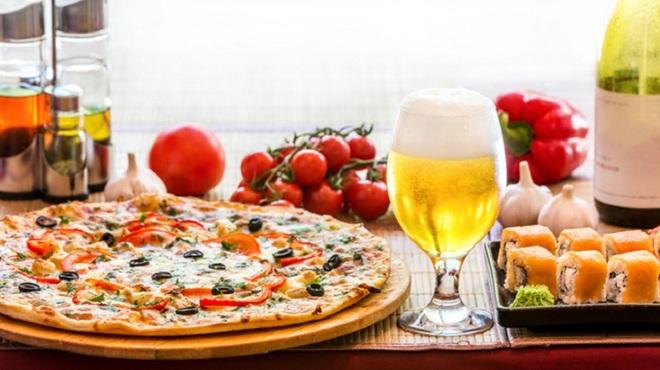 イタリア居酒屋 マリーナ邸 - メイン写真: