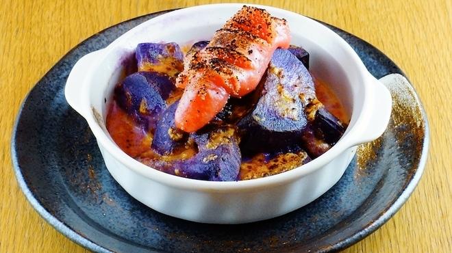 九州博多料理 幸 とりもつえん - 料理写真: