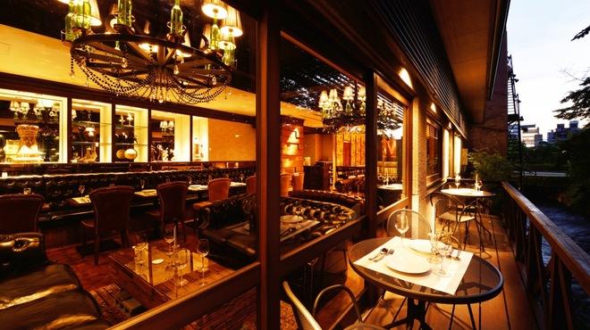 Dining Bar W - メイン写真: