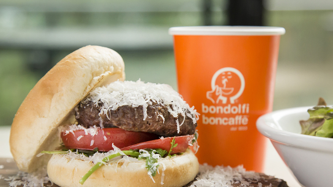 bondolfi boncaffē - メイン写真: