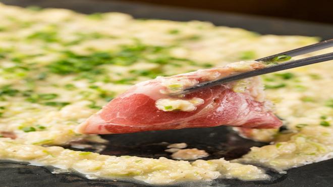 渋谷 焼肉 富士門 - メイン写真: