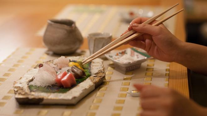 和彩厨房 KATURA - メイン写真: