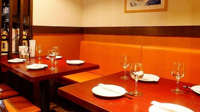 AsianDining&Bar SITA  - メイン写真: