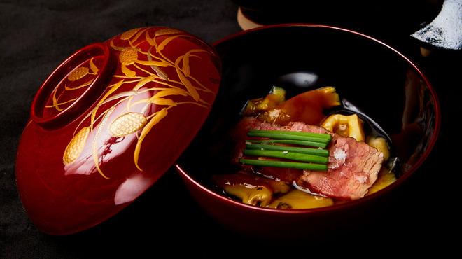 肉割烹 ゆうざん - メイン写真: