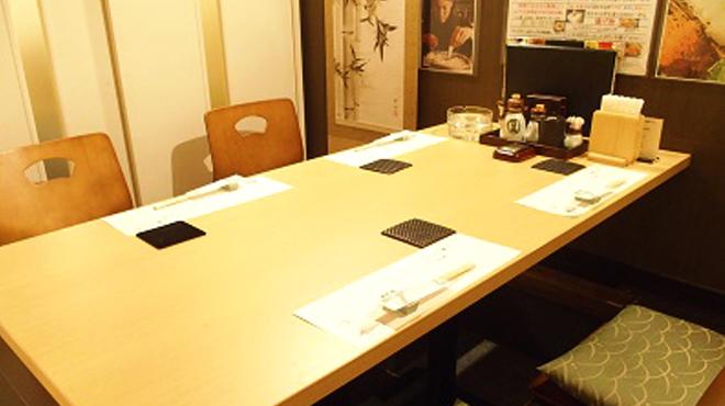 ふぐ・いか・和食英二楼 - メイン写真: