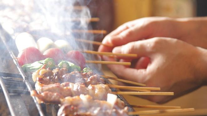 博多串焼もつ煮込み うっとり - メイン写真: