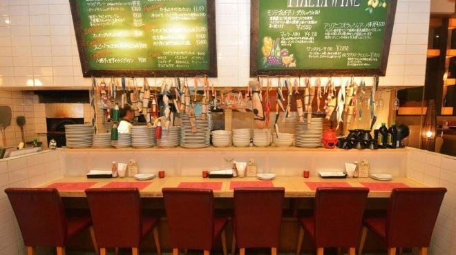 イタリア食堂 イルキャンティ - メイン写真: