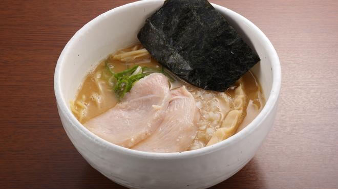 らーめん銀杏 - メイン写真: