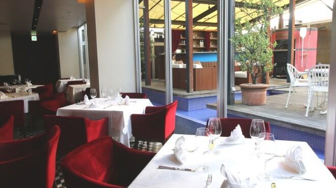 レストラン レジーナ - メイン写真: