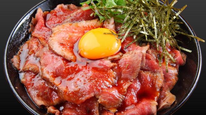 神戸の肉バル CAMEL DINER 三宮店 - 三宮/丼もの(その他) [食べログ]