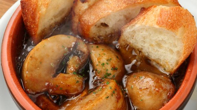 オリエンタル ビストロ アガリコ - 料理写真: