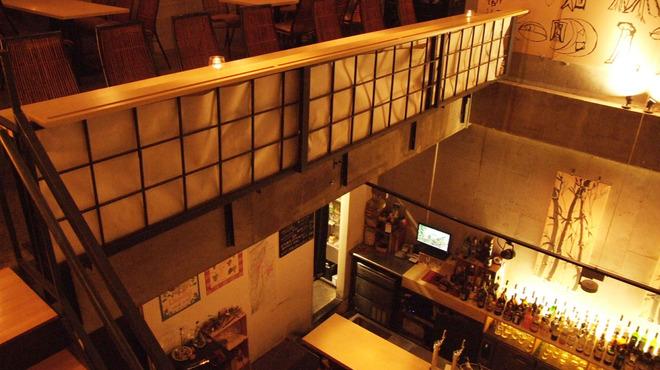 カクテル酒場 バンブー - メイン写真: