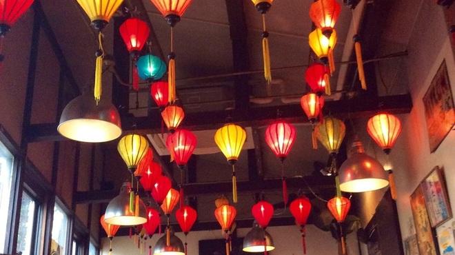 亞細亞食堂サイゴン - メイン写真: