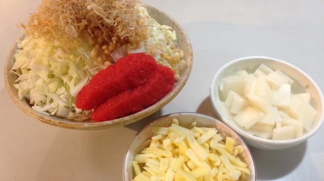 ひょうたん - 料理写真: