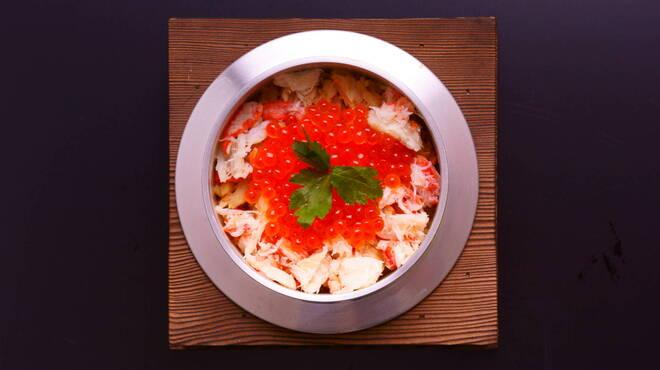 沼津魚がし鮨 二代目魚がし - 料理写真: