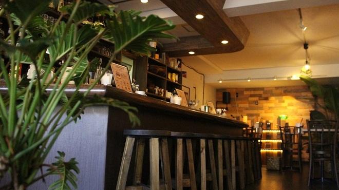 Restaurant & Bar Juicy's - メイン写真: