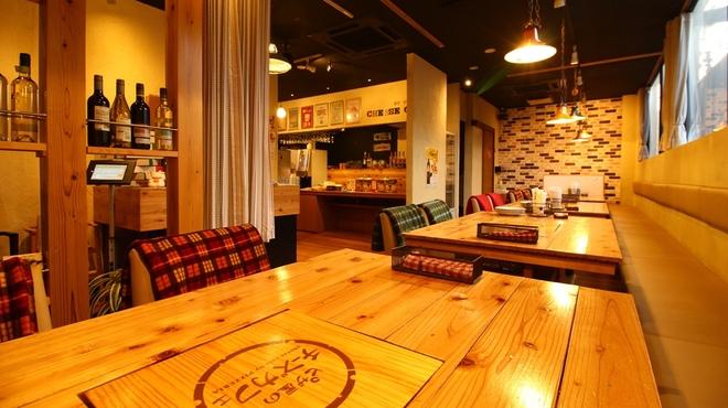 ピザ屋のチーズカフェ - メイン写真: