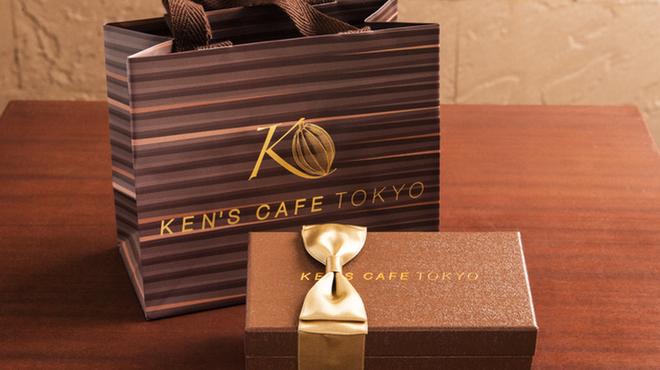 ケンズカフェ東京 - メイン写真: