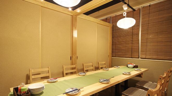 完全個室居酒屋 和食バル 小次郎 - メイン写真: