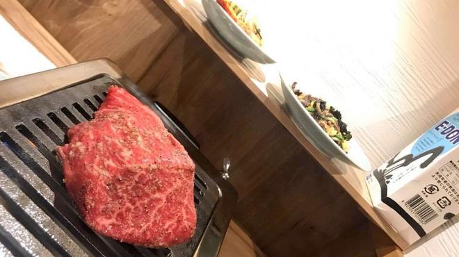 焼肉ここからR - 料理写真: