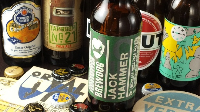 アンガスプライム牛ステーキと創作オムライス Beer House KISH - メイン写真: